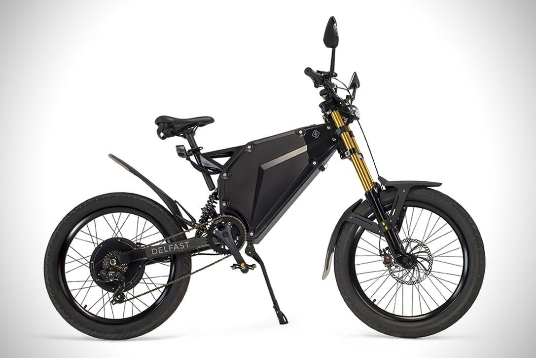 Japon yapımı enduro spor bisikleti Yamaha TTR 250 60