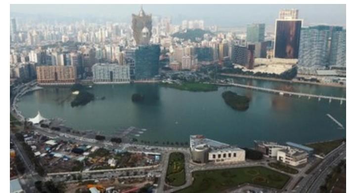 Wabah Corona: Kuasa Allah untuk Tutup Semua Kasino di Makau