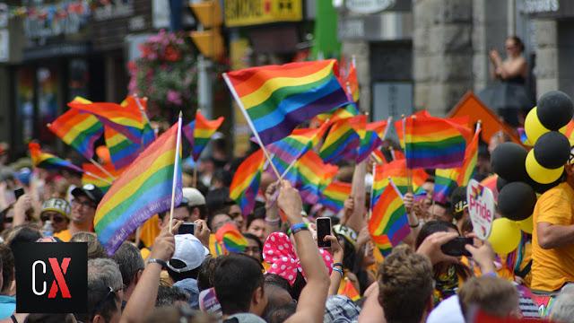 ¿Cómo pueden corregirse los homosexuales?