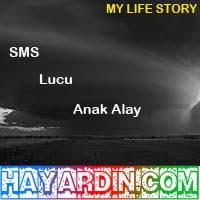 SMS Lucu