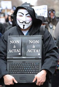 20-year-old Anonymous Hacker arrested by Bulgarian Police