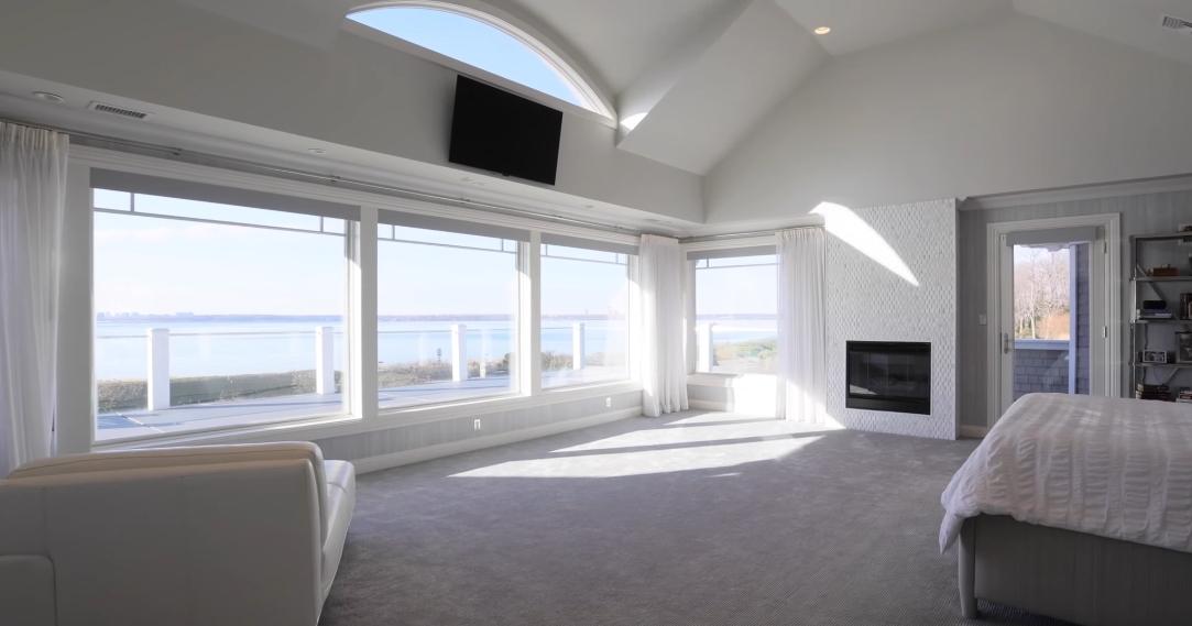 39 Interior Design Photos vs. 17 Lighthouse Rd, Sands Point, NY Luxury Mansion Tour