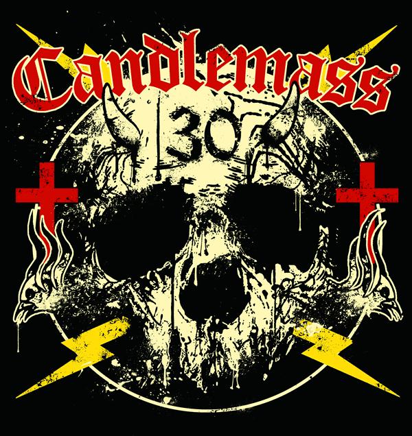 Baixar CD Candlemass - Death Thy Lover Grátis MP3