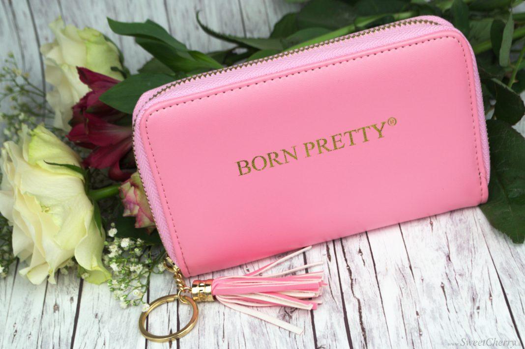 Nurbesten Pinke Tasche für Stamping Schablonen