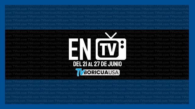 Televisión Puerto Rico