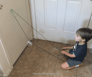 DIY Science Experiments For Kids - Being Ecomomical
