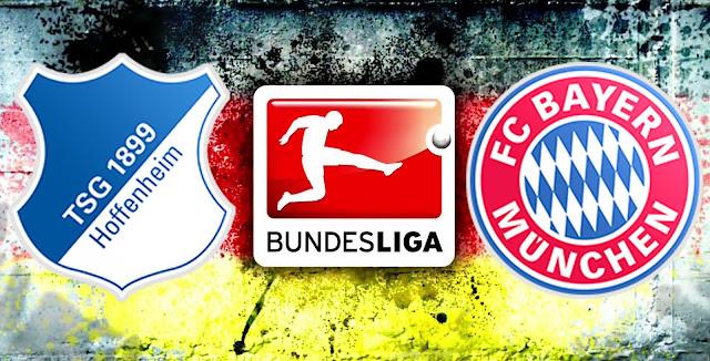Hoffenheim vs Bayern Munich Full Match & Highlights 09 September 2017