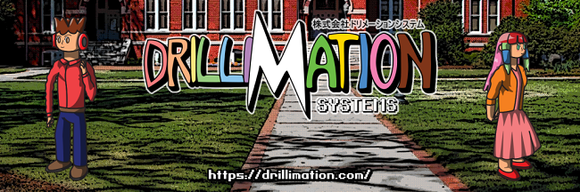 Drillimation Systems