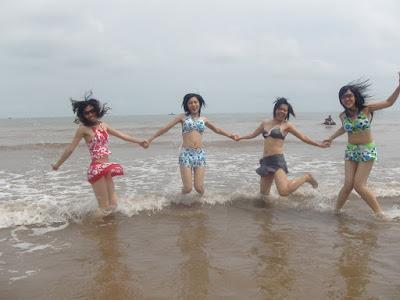 Khu du lịch Biển Quất Lâm