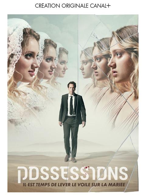 Série TV Possessions L'Agenda Mensuel - Novembre 2020