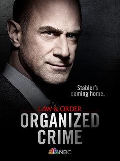 Ley Y Orden: Crimen Organizado Serie Online