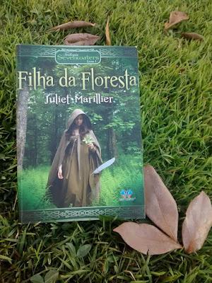 Resultado de imagem para filha da floresta