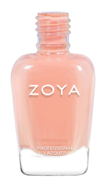 Zoya ZP1025 Colleen