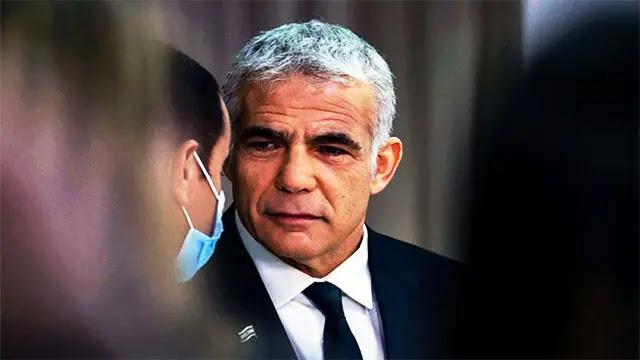 أخبارعن زيارة رسمية مرتقبة لوزير الخارجية الإسرائيلي يائير لابيد إلى المغرب