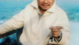 H. Aris Muhammad, Sosok Sukses Dengan Segudang Pengalaman.