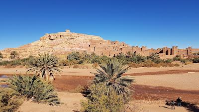 Dove è stato girato il Trono di spade (Ait Ben Haddou, Marocco)