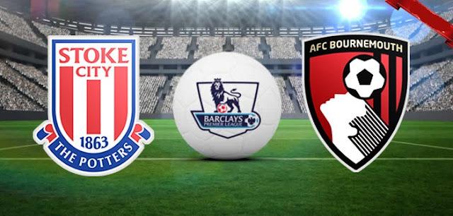 Stoke City vs Bournemouth Full Match & Highlights 21 October 2017