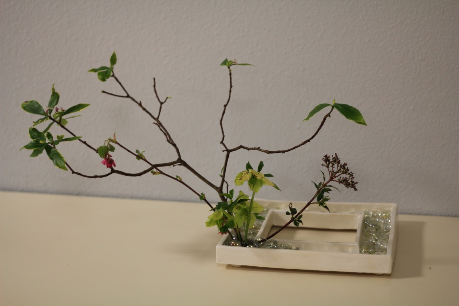 Art floral breal ikebana for Art floral breal
