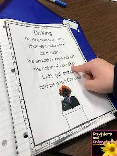 http://daughtersandkindergarten.blogspot.com/2017/01/martin-luther-king-poems-for-kids.html