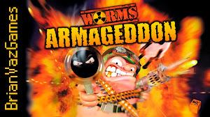 Worms Armageddon Full Español (Edicion GOM)