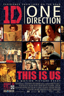One Direction: This Is Us<br><span class='font12 dBlock'><i>(1D3D: This Is Us (One Direction 3D) (1D3D))</i></span>