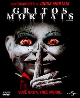 Gritos Mortais – Torrent Dublado Download (2017) BluRay 720p 1080p Dual Áudio 5.1