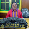 DPD Golkar DIY Seolah Diserang Kasus Desakan Pencopotan Ketua