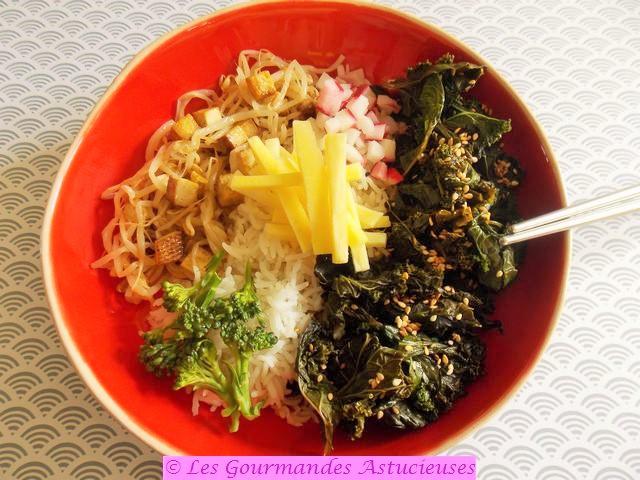 Comment faire un repas complet et rapide ?