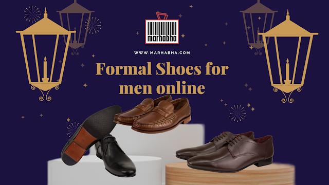 formal shoes for men online