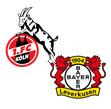 FC Köln - Bayer 04 Leverkusen