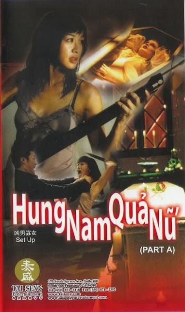 Hung Nam Quả Nữ (lồng Tiếng)
