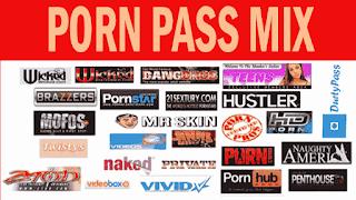 Premium Porn Passwords 100% Working Mixed XXX Accounts 2020