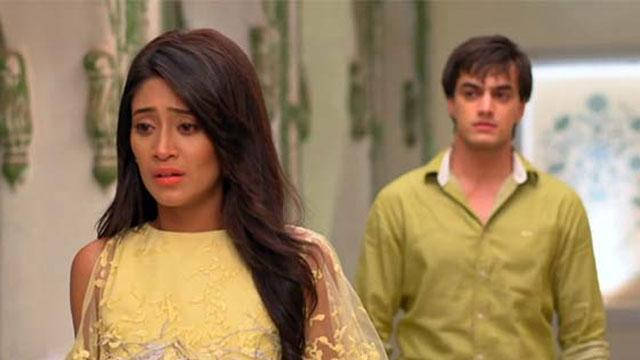 Star Plus Yeh Rishta Kya Kehlata Hai latest news