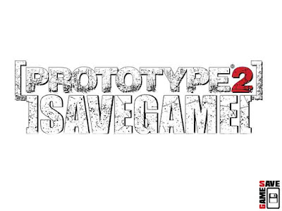 prototype 2 save game