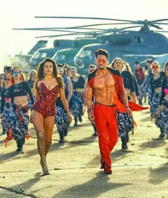 baaghi 3 full movie hindi review
