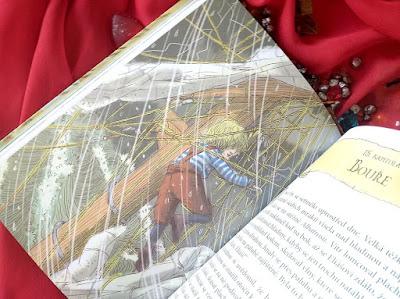 Eliáš mezi piráty (Veronika Krištofová, ilustrace Jana Moskito, nakladatelství epocha), knížka pro děti