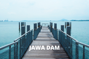 JAWA DAM