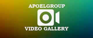 APOELGROUP VIDEO GALLERY