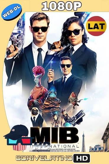 Hombres de Negro: Internacional (2019) AMZN WEB-DL 1080p Latino-Ingles MKV