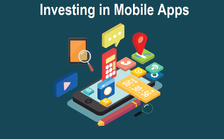 Investing in Mobile Apps