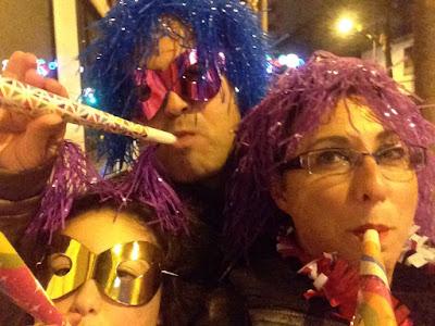 navidad, fin de año, blogger alicante, solo yo, blog solo yo, campanadas, familia, año nuevo 2017