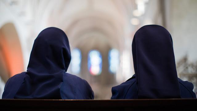 Acusan a un cura y a tres falsas monjas de esclavizar durante años a jóvenes en Portugal