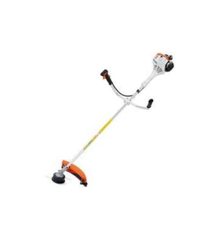 Stihl Plastic Brush Cutter 1HP, Standard(FS55)