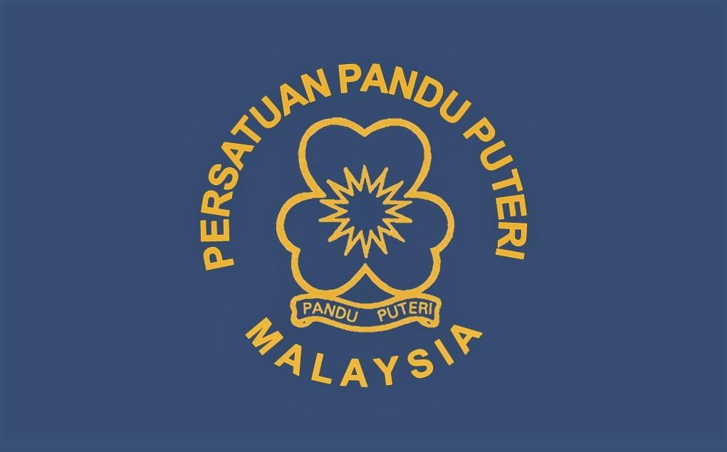 Pandu Puteri Kadet Ipg Kampus Pulau Pinang Bendera Persatuan Pandu Puteri Malaysia