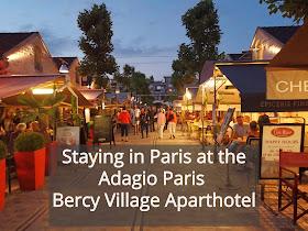 bercy village header