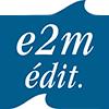 Logo des Editions de l'Entre 2 Mers