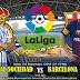 Agen Bola Terpercaya - Prediksi Real Sociedad vs Barcelona 15 September 2018