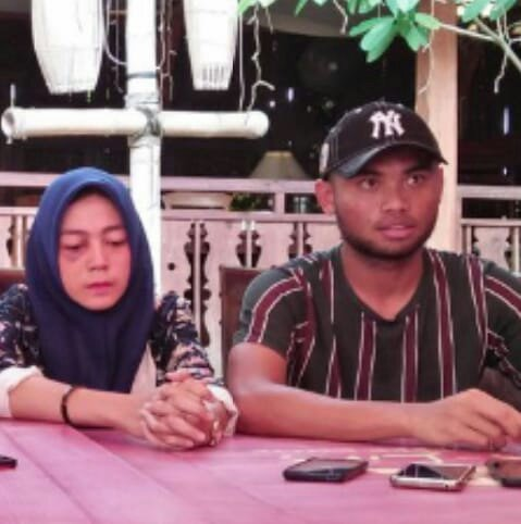 Surat Penangguhan Penahanan Disetujui, Saddil Ramdani Tetap Tersangka