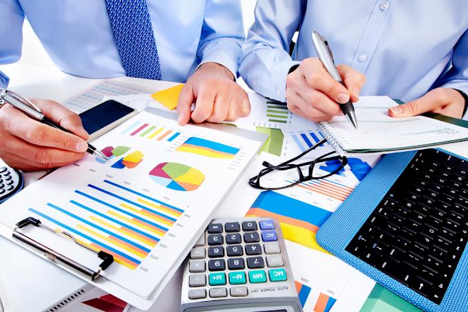 Presupuesto de gastos - Excel
