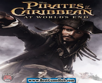 Pirates of the Caribbean At Worlds End PC Game Free Download